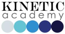 Kinetic Parent Organization logo