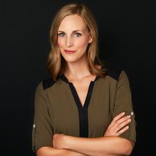 Kristen Dyck of AVRO Creative logo