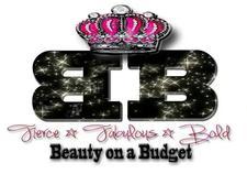 Beauty on a Budget Staff logo