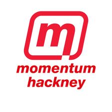 Momentum Hackney logo