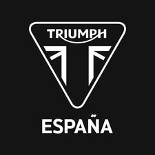 Triumph Motocicletas España logo