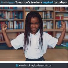 Inspiring Leaders Teacher Training logo