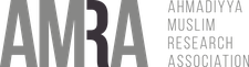 AMRA UK logo