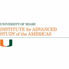 The University of Miami Institute for Advanced Study of the Americas logo