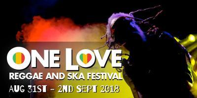 One Love Festival 2018