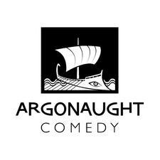 Argonaught Comedy logo