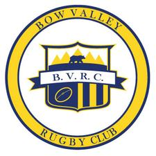 Bow Valley Rugby Club logo