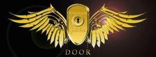 Through The Golden Door logo