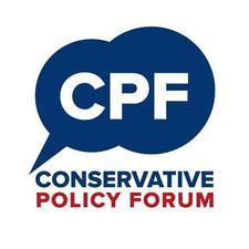Saffron Walden Conservative Policy Forum logo