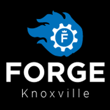 Forge Knoxville logo