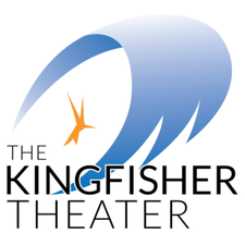 The Kingfisher Theater logo