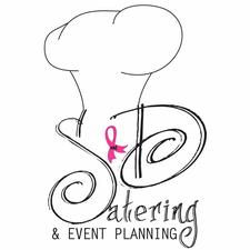 S&D Catering and Event Planning logo