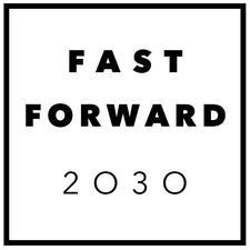 Fast Forward 2030  logo