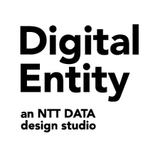 Digital Entity logo