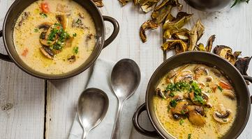Hands-On Class: Soups and Stews