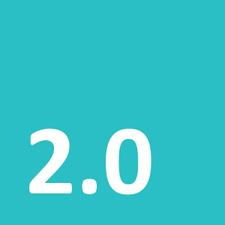 Agency 2.0 - The Premier Crowdfunding Agency & Cities Market Studios logo