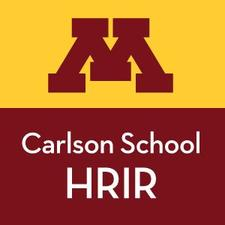 Carlson Human Resources and Industrial Relations Graduate Admissions logo
