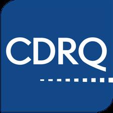 Coopérative de développement régional du Québec logo