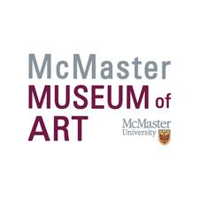 McMaster Museum of Art logo