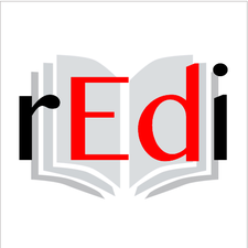 The Religious Education Initiative logo