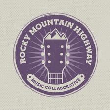 Rocky Mountain Highway Music Collaborative  logo