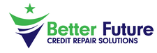 Better Future Credit Repair Services logo