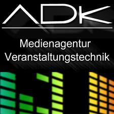 ADK Medienagentur logo