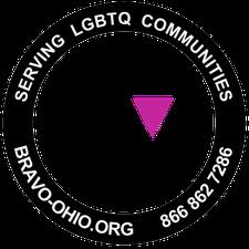 Buckeye Region Anti-Violence Organization logo