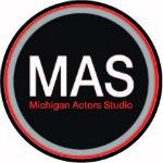 Michigan Actors Studio logo