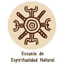 Escuela de Espiritualidad Natural logo