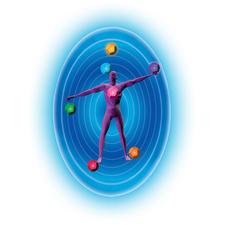 Desarrollo Luz Dorada  logo