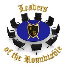 Leaders of the Roundtable logo
