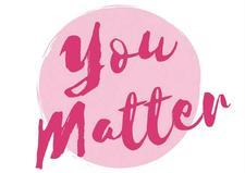 You Matter - South San Francisco logo