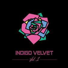 Indigo Velvet logo