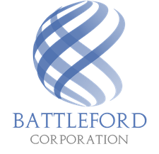 Battleford Corp. logo