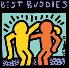 JCHS Best Buddies logo