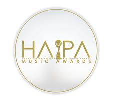 HAPA Music Awards 2017 logo