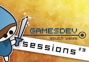 GamesDev Sessions #3