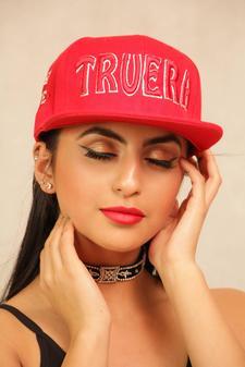 Tru-Era Entertainment logo