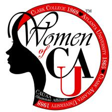 The Women of CAU Alumnae Affiliate logo