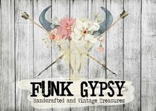 Funk Gypsy logo
