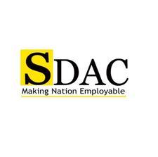 SDAC infotech logo