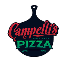 Campelli's Pizza logo