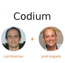 Codium Team S.L. logo