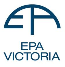 EPA Victoria logo