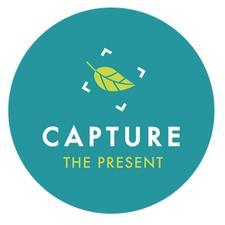 Capture the Present Photography  logo