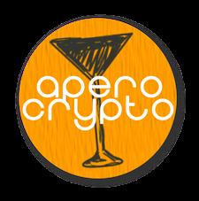 Apéro Crypto logo