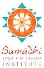 Samadhi Yoga Institute logo