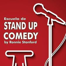 ESCUELA DE STAND UP logo