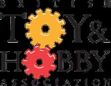 British Toy & Hobby Association logo